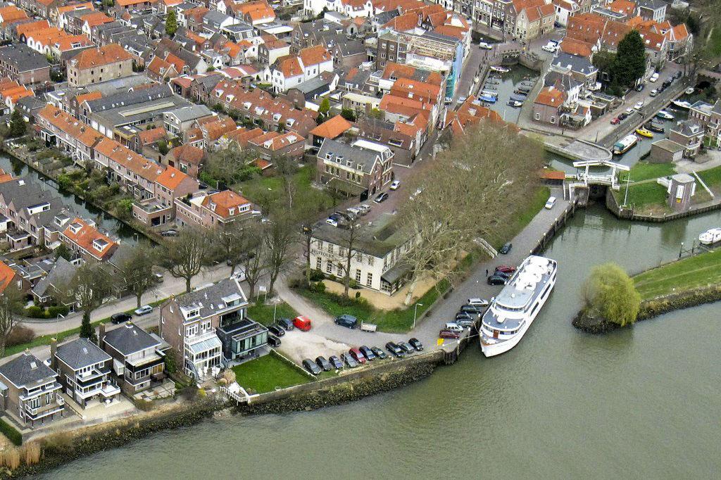 Luchtfoto Van Kempen Impuls