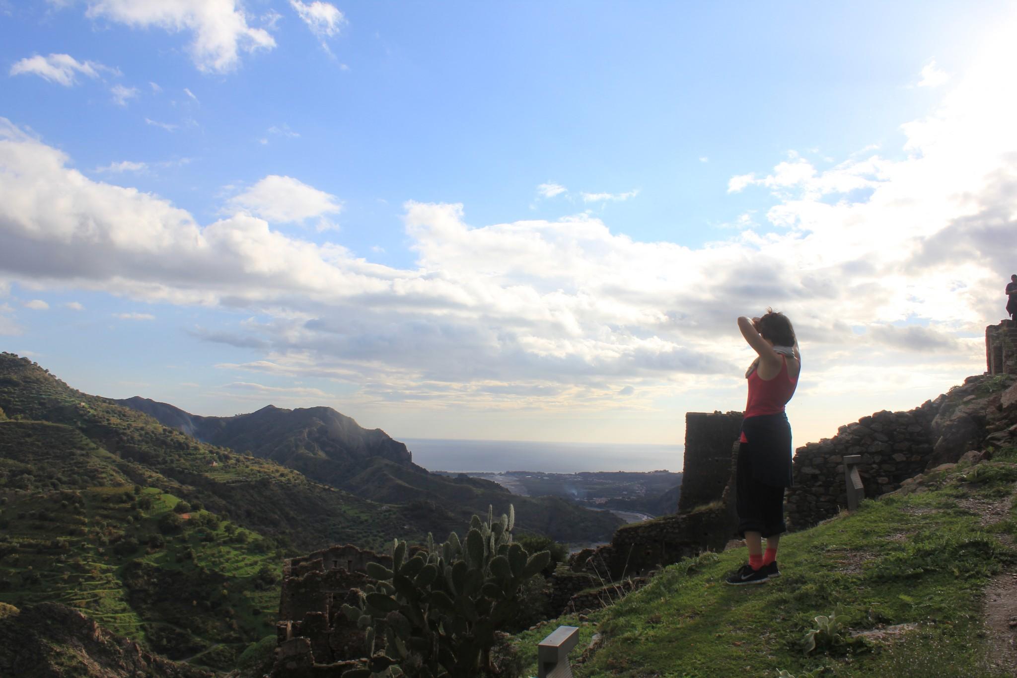 prachtige uitzichten
